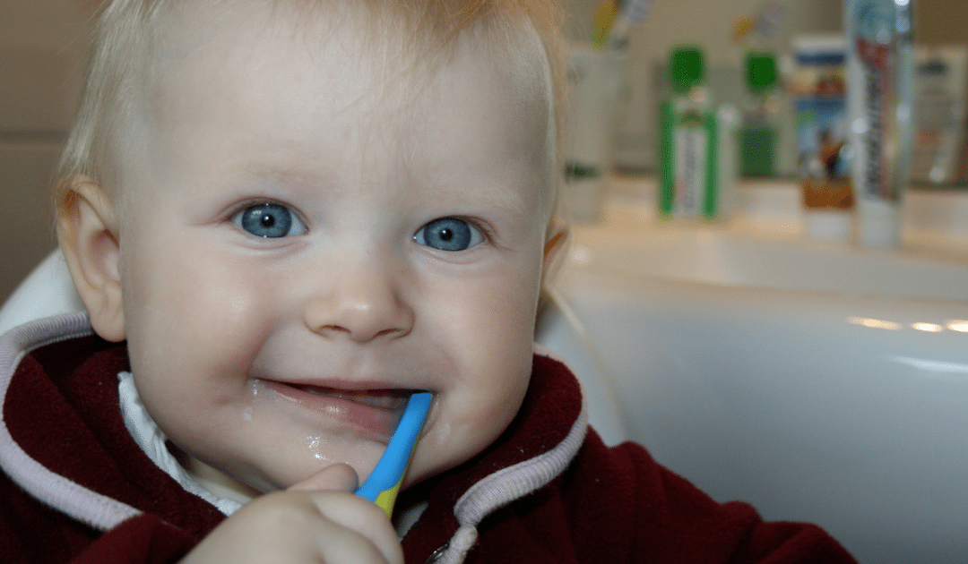 Dental Hygiene For Little Ones