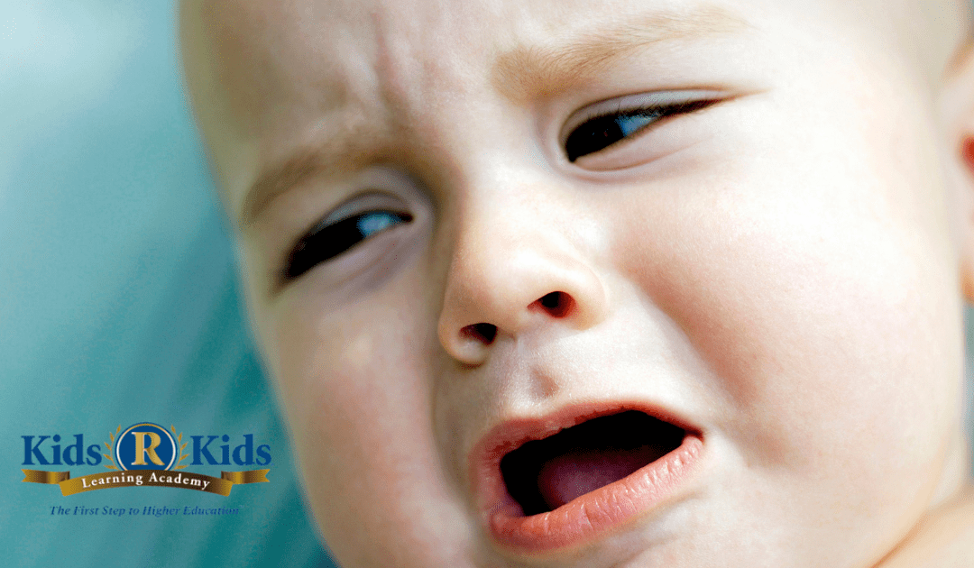 Ear Infections Stink – What are the Symptoms in Babies and Toddlers